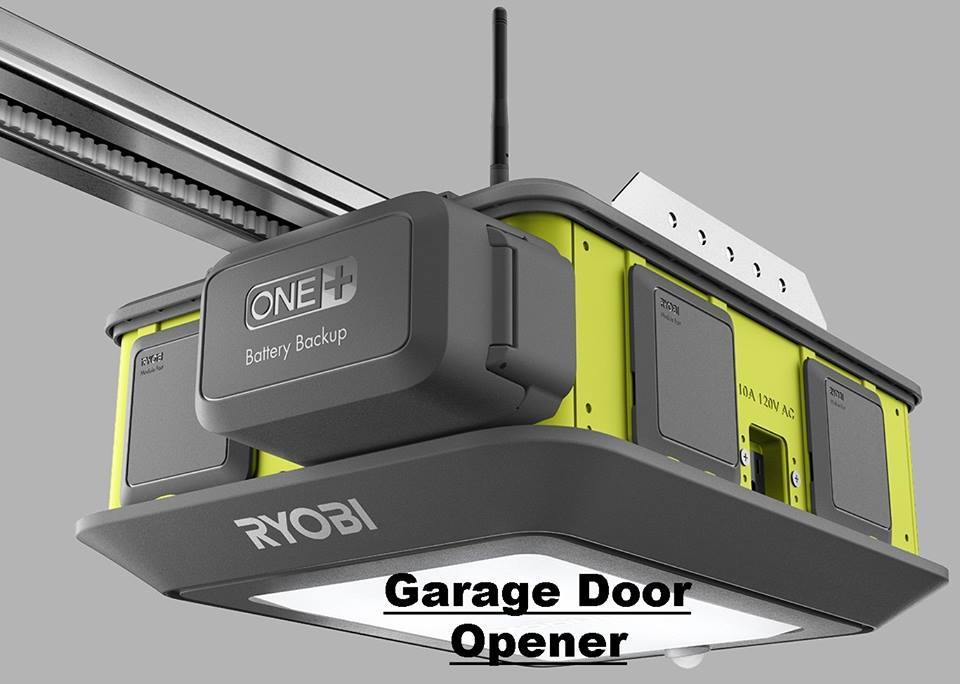 Opener replacement the local overhead door for Selecting a garage door opener