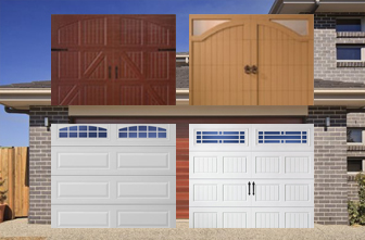 Garage Door Services The Local Overhead Door